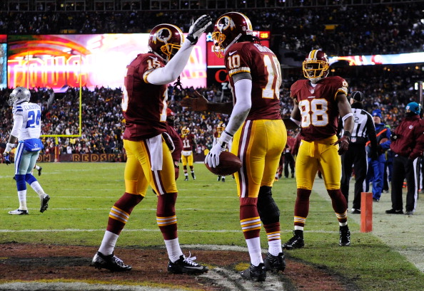 Redskins Week 17 Recap: THE REDSKINS WIN THE NFC EAST!